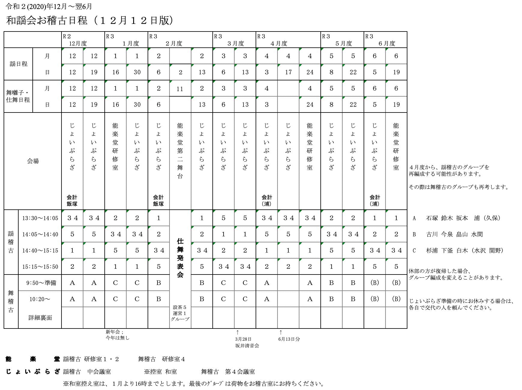 wayoukai_schedule_2020SS